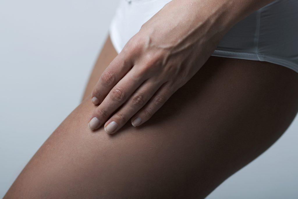 Higiena po porodzie