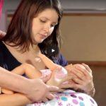 karmienie noworodka film