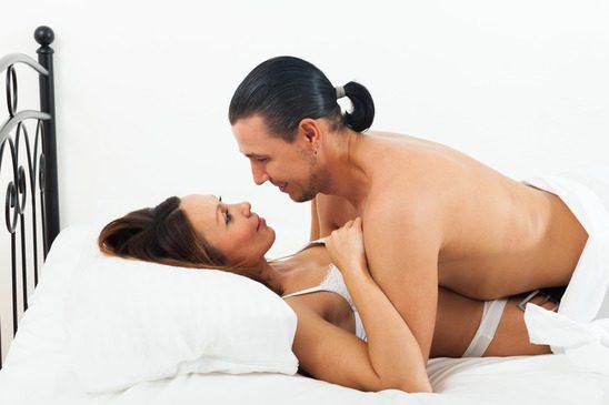 sex po ciąży