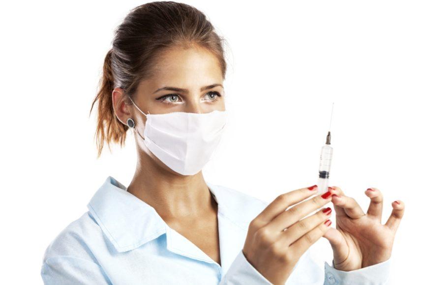 szczepienia noworodków