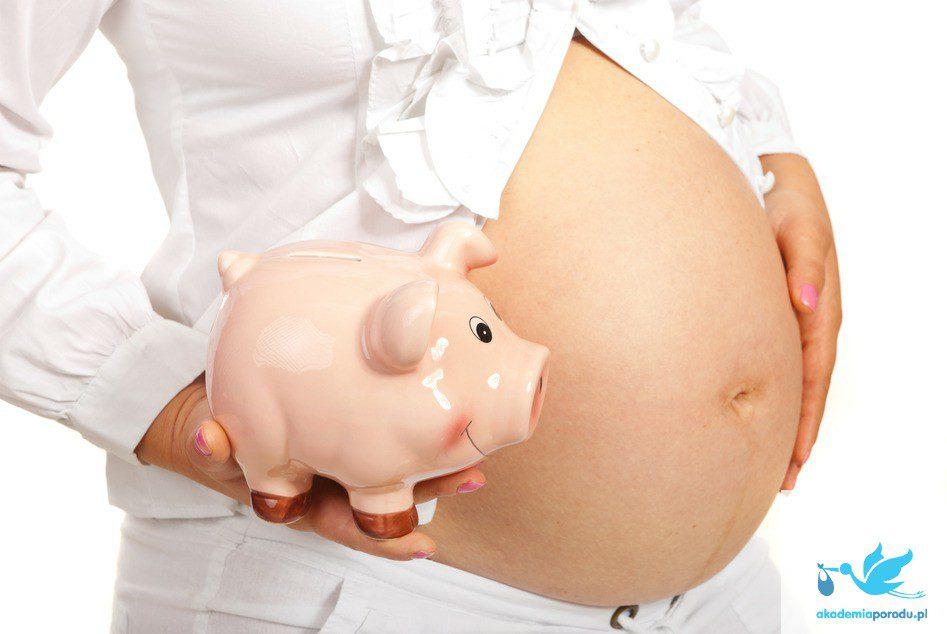500 plus dla kobiet w ciąży