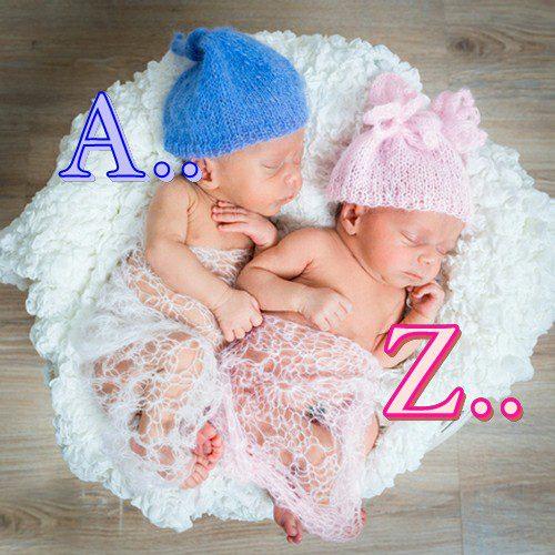 Najpopularniejsze imiona dla dzieci 2016 - ranking imion