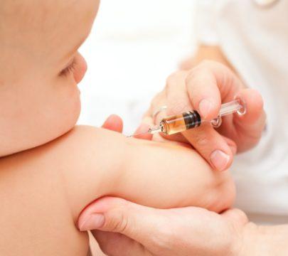 szczepienia przeciw pneumokokom