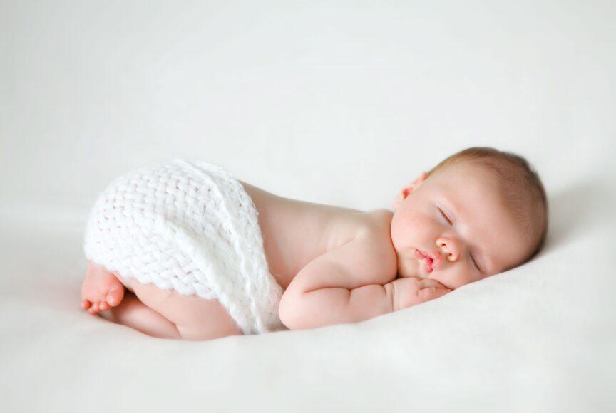 rejestracja noworodka